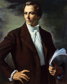 Joseph Smith 1° Profeta Mormone