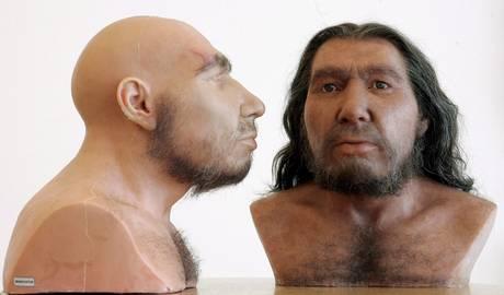 Ricostruito il genoma dell'uomo di Neandertal