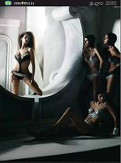Calendario 2010 - Miss Italia 12