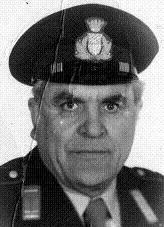 Comand. Vigili di Volla Maggiore Vincenzo Piccolo