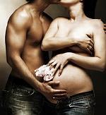 padre-donna-incinta