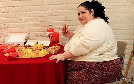 obesa