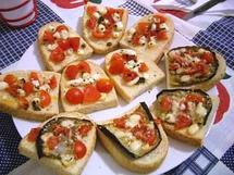 crostini-in-agrodolce
