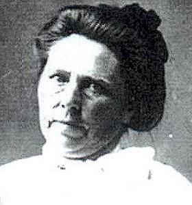Belle Sorenson Gunness