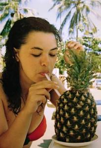 La dieta dell'ananas per perdere 3 chili
