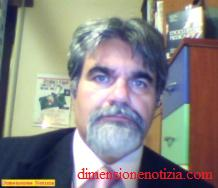 L'editore Giuseppe Piccolo