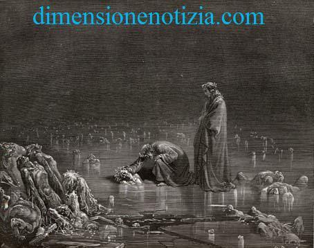 Inferno di Dante