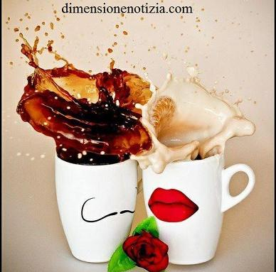 Dolce in amore