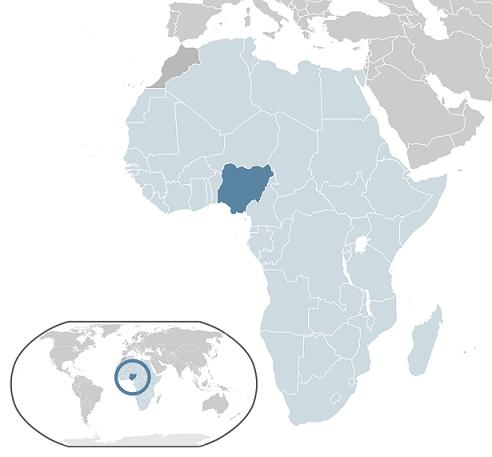 Africa-Nigeria
