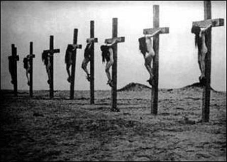 Il genocidio degli armeni del 1915