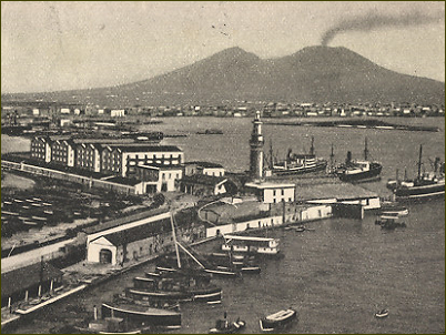 Sai che a Napoli…