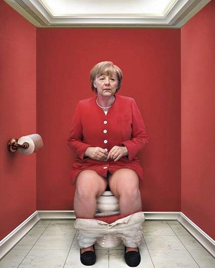 Leader internazionali: Ecco alcune delle immagini che stanno facendo il giro del web