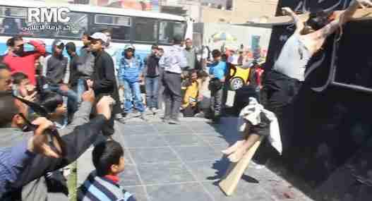 SIRIA: PRETE MASSACRATO DA ISLAMICI E 'GIUSTIZIATO', ERA L'ULTIMO CRISTIANO RIMASTO AD HOMS