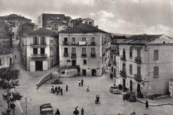 Napoli antica, la città più bella e creativa del mondo.