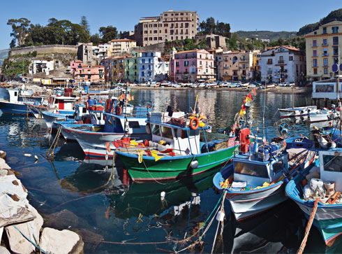 Napoli - Sorrento