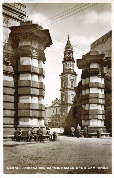 Napoli città da amare