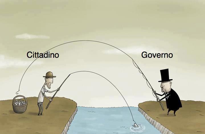 Finché una tessera di partito conterà più dello Stato, non riusciremo mai a battere la mafia
