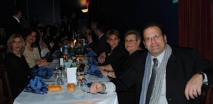 Festa degli accasati, quelli che hanno casa e famiglia - Agnone - IS