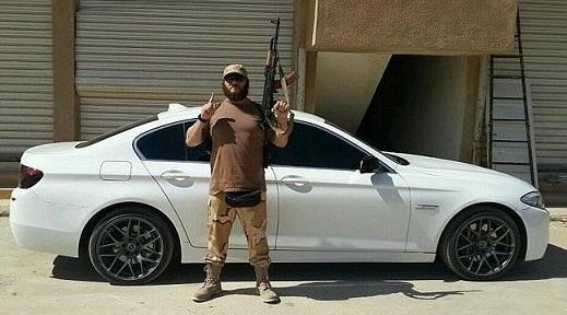 Dall'Australia alla Siria per ammazzare i fedeli dell'islam 1