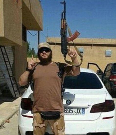 Dall'Australia alla Siria per ammazzare i fedeli dell'islam 2