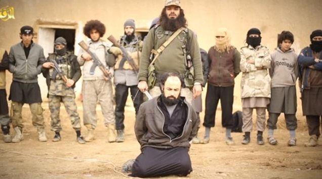 Dall'Australia alla Siria per ammazzare i fedeli dell'islam 3