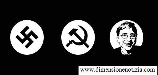 Il nazismo è crimine, sia negli ideali che nella prassi. Il comunismo lo è soltanto nella prassi -
