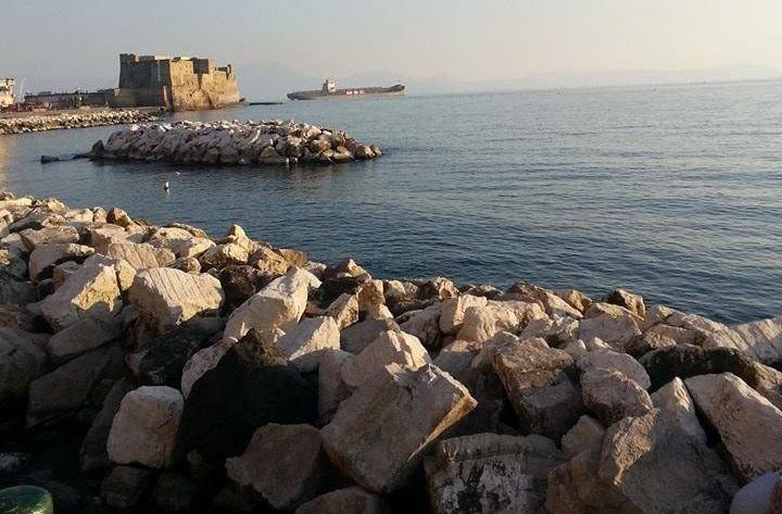 Napoli, la città più bella al mondo