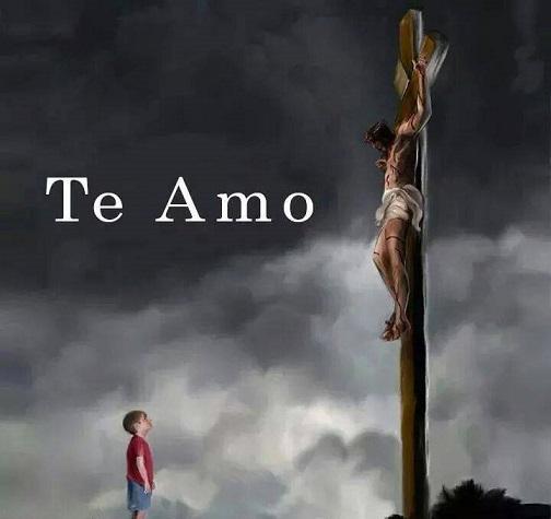 In sostanza le religioni predicano tutte un'unica verità: l'amore