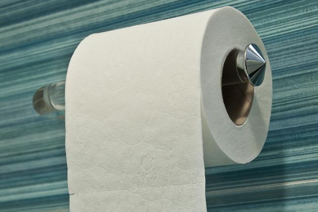 Carta igienica, Gianmarco Quadrini dell'Udc ha messo tra i rimborsi una spesa alla Coop, con carta i