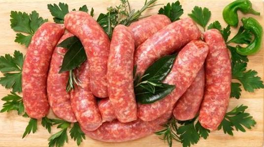 Tra le tante spese da chiarire di Toscani c'è anche l'acquisto di 'salsicce di Norimberga