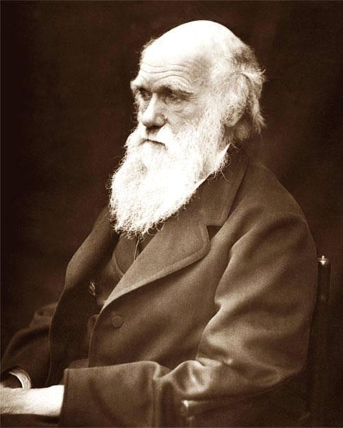 IL 12 FEBBRAIO 1809, NACQUE IL NATURALISTA CHARLES DARWIN morto a Londra, 19 aprile 1882