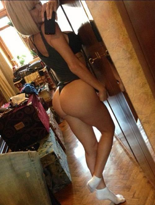 Alena Politukha: posta su Twitter un selfie molto sexy: ecco cosa accade a questa moglie