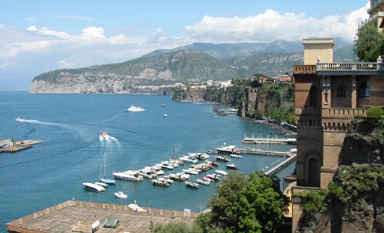 Napoli la città più bella del mondo