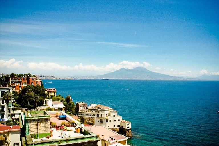 Napoli, la città più bella del mondo