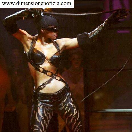 Calendari di Halle Berry Catwoman -