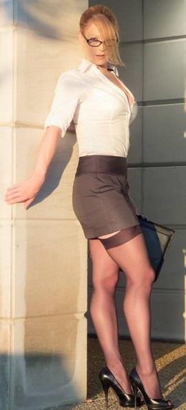 Le donne non sanno cosa vogliono ma sanno benissimo come ottenerlo