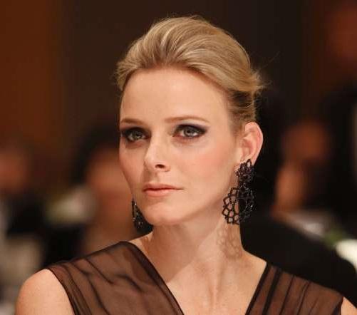 I reali più ricchi del mondo. Principessa Charlene, Monaco – 185 milioni di dollari