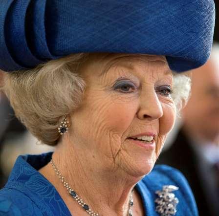 I reali più ricchi del mondo. Ex Regina Beatrice, Olanda – 220 milioni di dollari