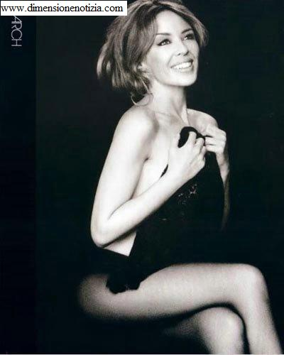 Calendario di Kylie Minogue -