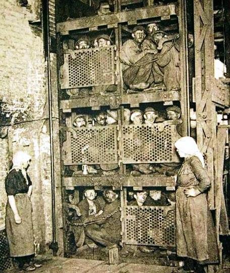 Per tutti quelli che dicono che l'immigrazione è un fatto normale 1946