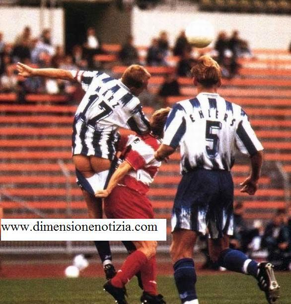 Calcio - Foto Curiose -
