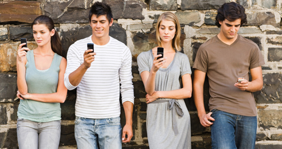 Nel 2015 c'e' stato il sorpasso: al mondo piu smartphone che essere umani