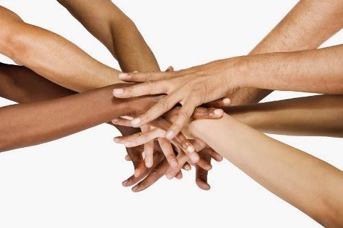 Il razzismo è la minaccia dell'uomo verso l'uomo, il massimo di odio con il minimo di ragione