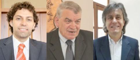 CAROSELLA, MARCOVECCHIO E SCARANO - Agnone - IS