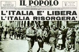 Napoli 1943-45. Dalla libertà alla Liberazione, la mostra fotografica presso la Biblioteca Nazionale