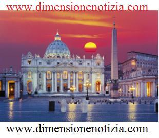 San Pietro - Roma - Italia -