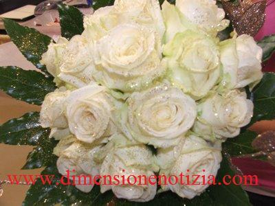 Per amore della rosa si sopportano le spine -
