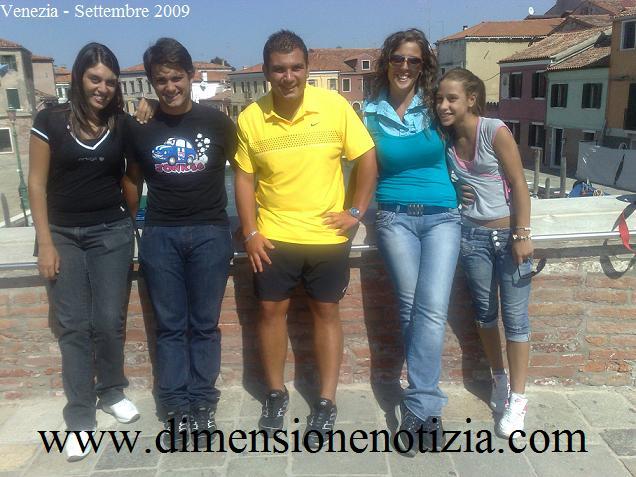 Venezia - Settembre 2009 -