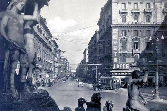 NAPOLI: STORIA PER IMMAGINI DEL CAPOLUOGO PARTENOPEO