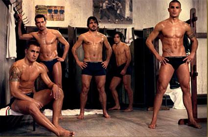 Cannavaro e Company -